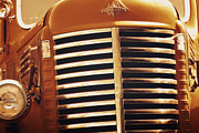 Classic Trucks Photos - Curbside Classic by Christine Till