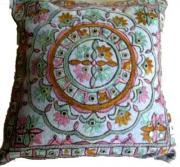 Santosh Rathi - Cushion Cover