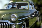 Custom Automobile Photos - Custom Desoto Car by Sophie Vigneault