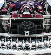 Erik Hovind - Custom Engine Bay