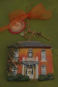 Business Sculptures - Custom house ornaments by Sandra oropeza