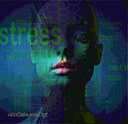 Moustafa Al-Hatter - Cyber Stress