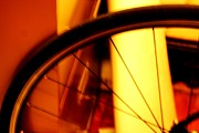 Aperture Photo Originals - Cycle by Edward Ovalle