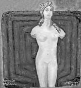 Cyprus - Cyprus  Aphrodite by Augusta Stylianou