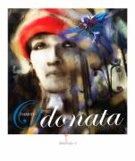 Digital Posters Mixed Media - Damsel Odonata by Bob Salo