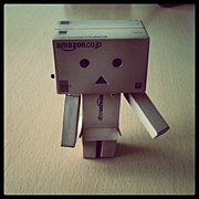 Best Sellers - Featured Art - Danbo by Lewis Ross