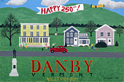 Susan Houghton Debus - Danbys Celebration