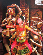 S Murthy - Dancer