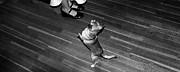 Atom Crawford - Dancing dog