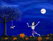 Kerri Ertman - Dancing in the Pumpkin...