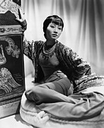 1938 Movies Posters - Dangerous To Know, Anna May Wong, 1938 Poster by Everett