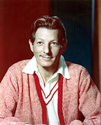 Kaye Posters - Danny Kaye, C. Late 1940s-early 1950s Poster by Everett