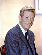 1950s Fashion Prints - Danny Kaye, Ca 1950s Print by Everett