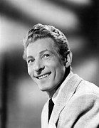 Publicity Shot Photos - Danny Kaye, Samuel Goldwyn Productions by Everett