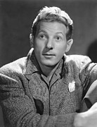 Turned Up Collar Prints - Danny Kaye Show, The, Danny Kaye Print by Everett