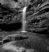 Really Prints - Dantes Glen Print by Mark Lucey