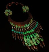 Southwestern Jewelry - Dare to Dream by Josette Doyle