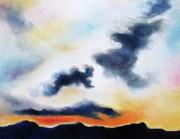 Suzanne  Marie Leclair - Dark Clouds
