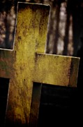 Odd Art - Dark Cross by Odd Jeppesen