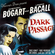 Jbp10ju18 Photos - Dark Passage, Lauren Bacall, Humphrey by Everett