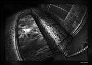 Blake Richards - Dark Sky Door