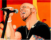 Neal Portnoy - Daughtry