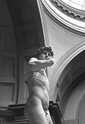 Accademia Photos - David by edward f weller III