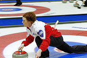 Scotties Photos - Dawn Askin Nice by Lawrence Christopher