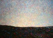 Dawn Print by James W Johnson