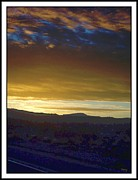 Nevada Digital Art - Dawn Of A New Day 2 by Glenn McCarthy Art and Photography
