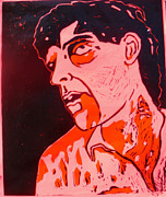 Dawn Of The Dead Framed Prints - Dawn of the dead print 6 Framed Print by Sam Hane