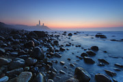 Montauk Photos - Dawn by Rick Berk