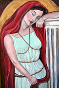 Red Robe Originals - Day Dreamer by Veronica Zimmerman