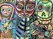 Sandra Silberzweig - Day Of The Dead Cat...