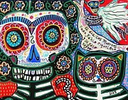 Sandra Silberzweig - Day Of The Dead Frida...