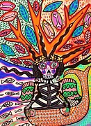 Sandra Silberzweig - Day Of The Dead Yoga...