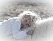 Storybook Photo Prints - Daydreaming Print by Terry Kirkland Cook