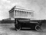 1920 Framed Prints - D.C.: KING CAR, c1920 Framed Print by Granger