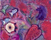 Anne-Elizabeth Whiteway - De Bear No Lookee De Fish Get Wey
