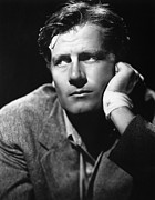 Mccrea Prints - Dead End, Joel Mccrea, 1937 Print by Everett