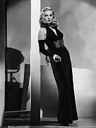 1940s Hairstyles Photos - Dead Reckoning, Lizabeth Scott by Everett
