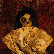 Robert Matson - Deadmans Hand