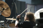 Chuck Kuhn - Death Angels Drummer