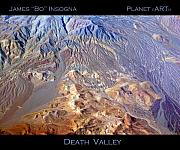 James BO  Insogna - Death Valley Planet eARTh