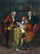 Declaration Committee Print by Granger