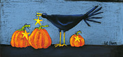 Halloween Pastels - Decorating for Halloween by Pat Olson