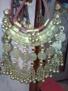 Old Jewelry - Decoration Piece by Dinesh Rathi