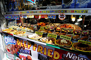 Food Store Photos - Deep Fried by David Lee Thompson