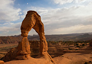 Jeff Lewis - Delicate Arch