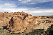 Delicate Arch Viewpoint - D004091 Print by Daniel Dempster